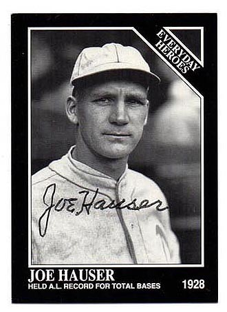 Sports Artifacts Autographed Baseball Cards